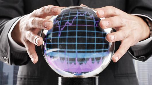 Market predictions factor